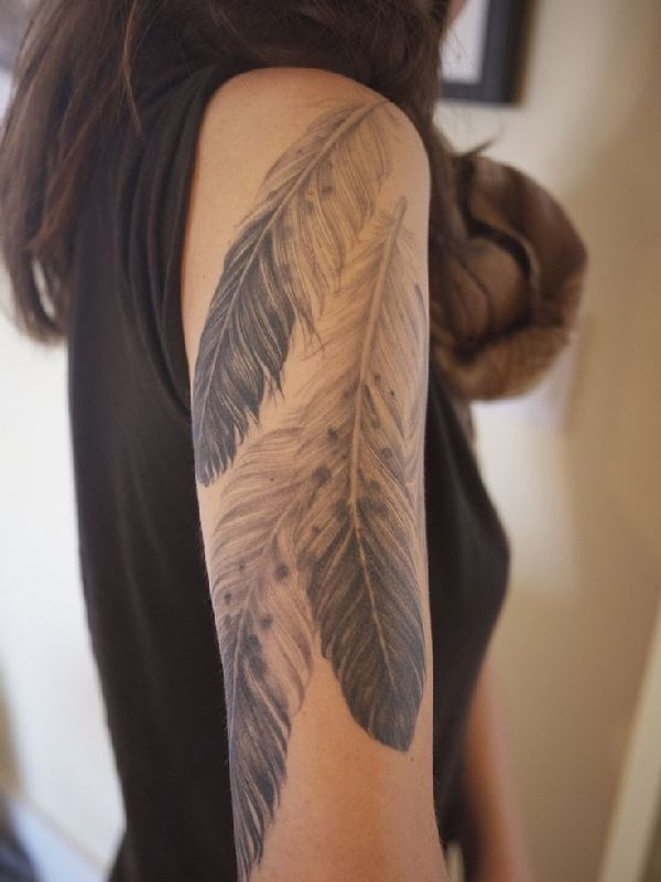 75 best peacock feather tattoo designs meanings 2018