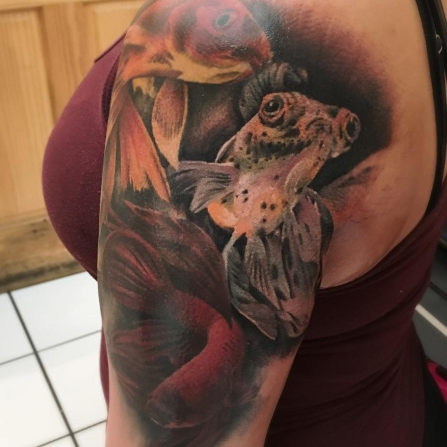 fish tattoos (3)