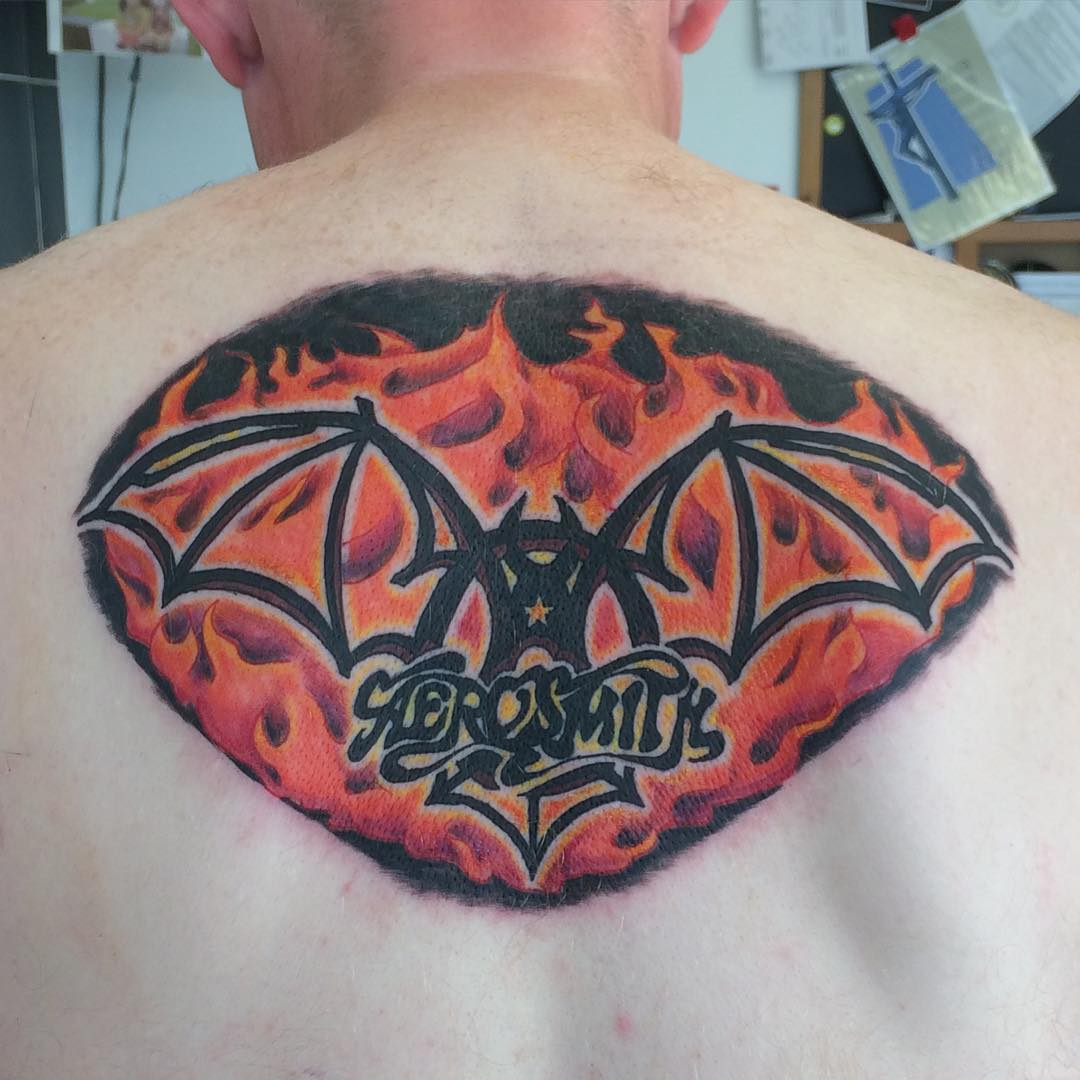 85+ Flame Tattoo Designs & Meanings