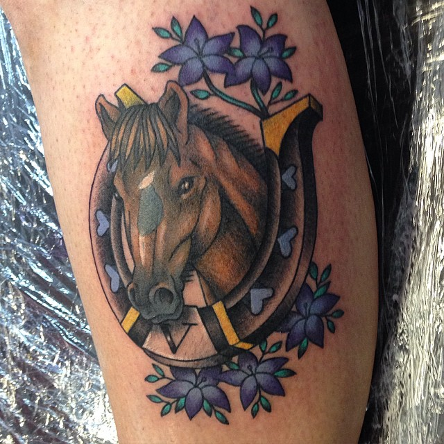 80 Best Horse Tattoo Designs Meanings Natural Powerful 2018