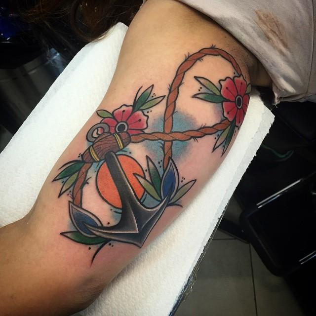 tatuajes infinitos