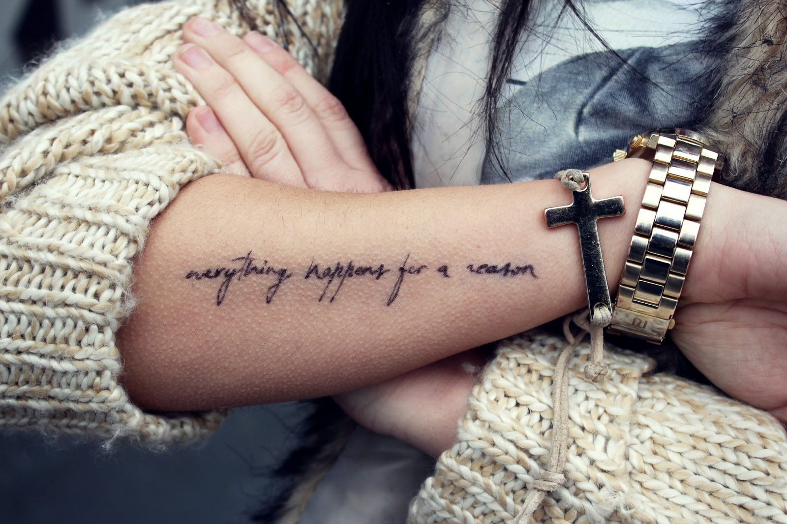 Best Tattoo Quotes About Life 70 Best Inspirational Tattoo Quotes For Men & Women 2018