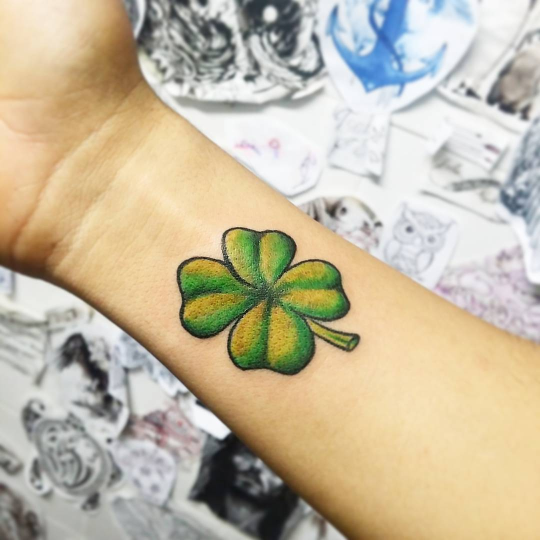 55 Best Irish Tattoo Designs Meaning Style Traditions 2019