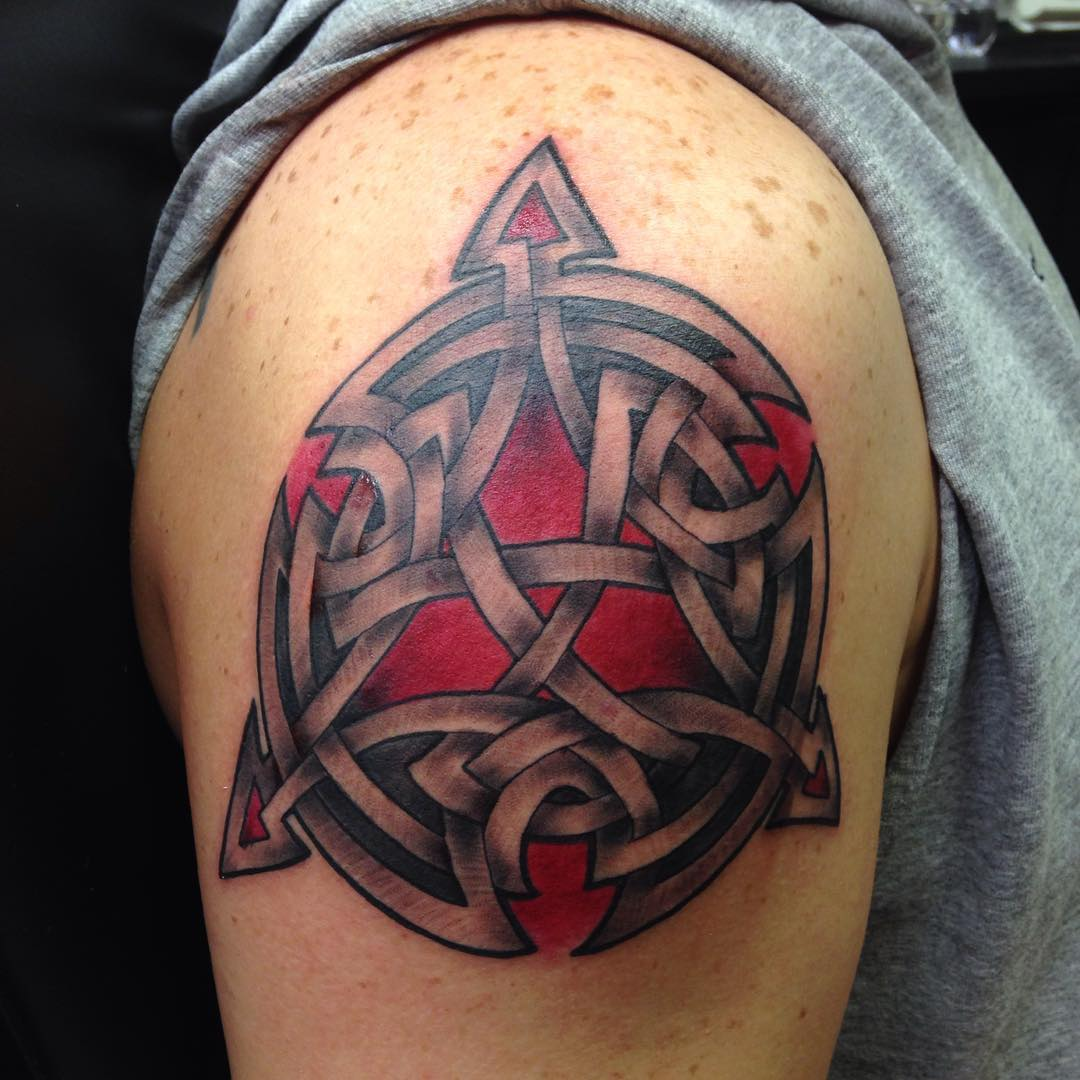 55 Best Irish Tattoo Designs Meaning Styletraditions 2018