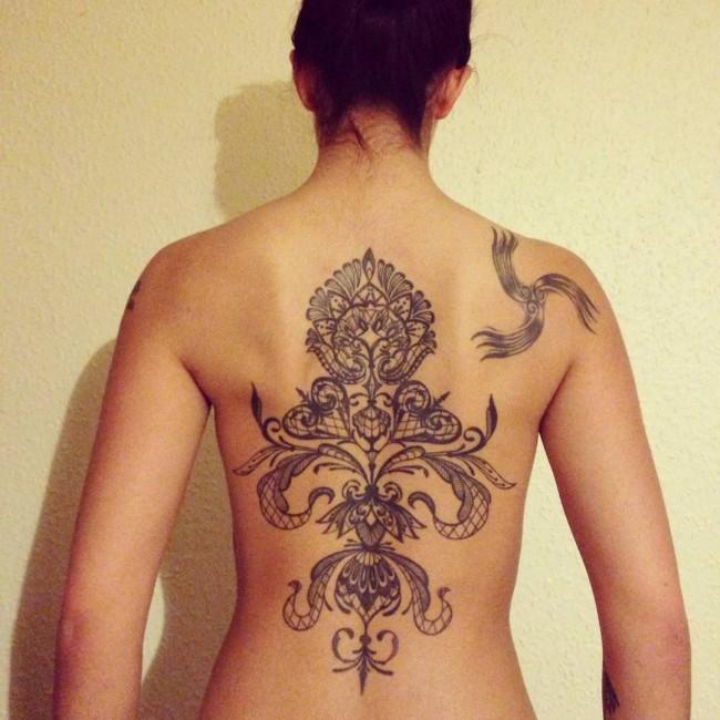 lace tattoo (2)