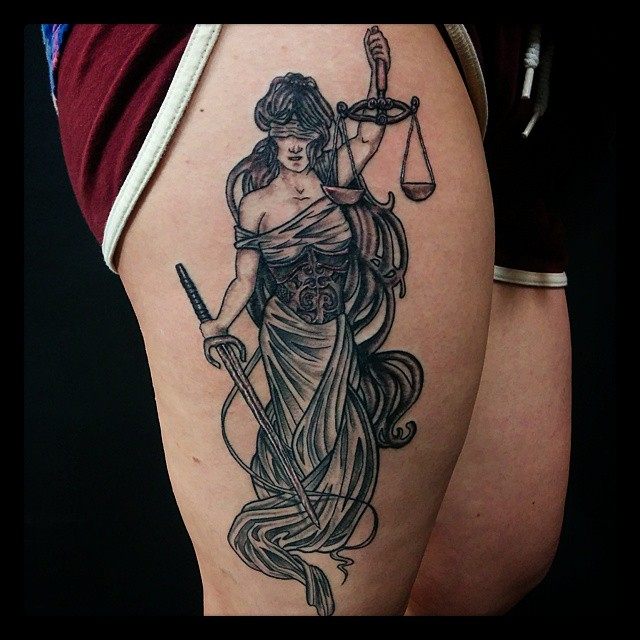 24 Libra Tattoo Designs Ideas: 30 Extraordinary Libra Tattoos
