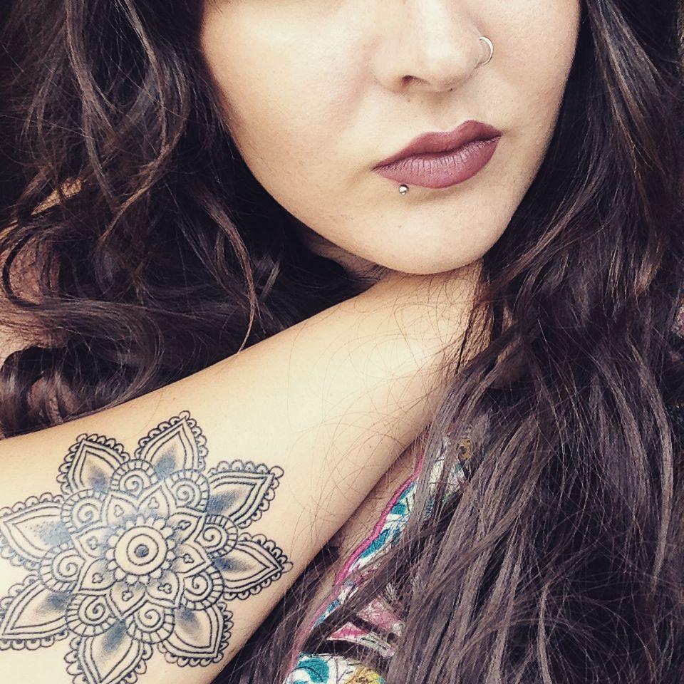 45 Best Mandala Tattoos Designs: 45 Mysterious Mandala Tattoos