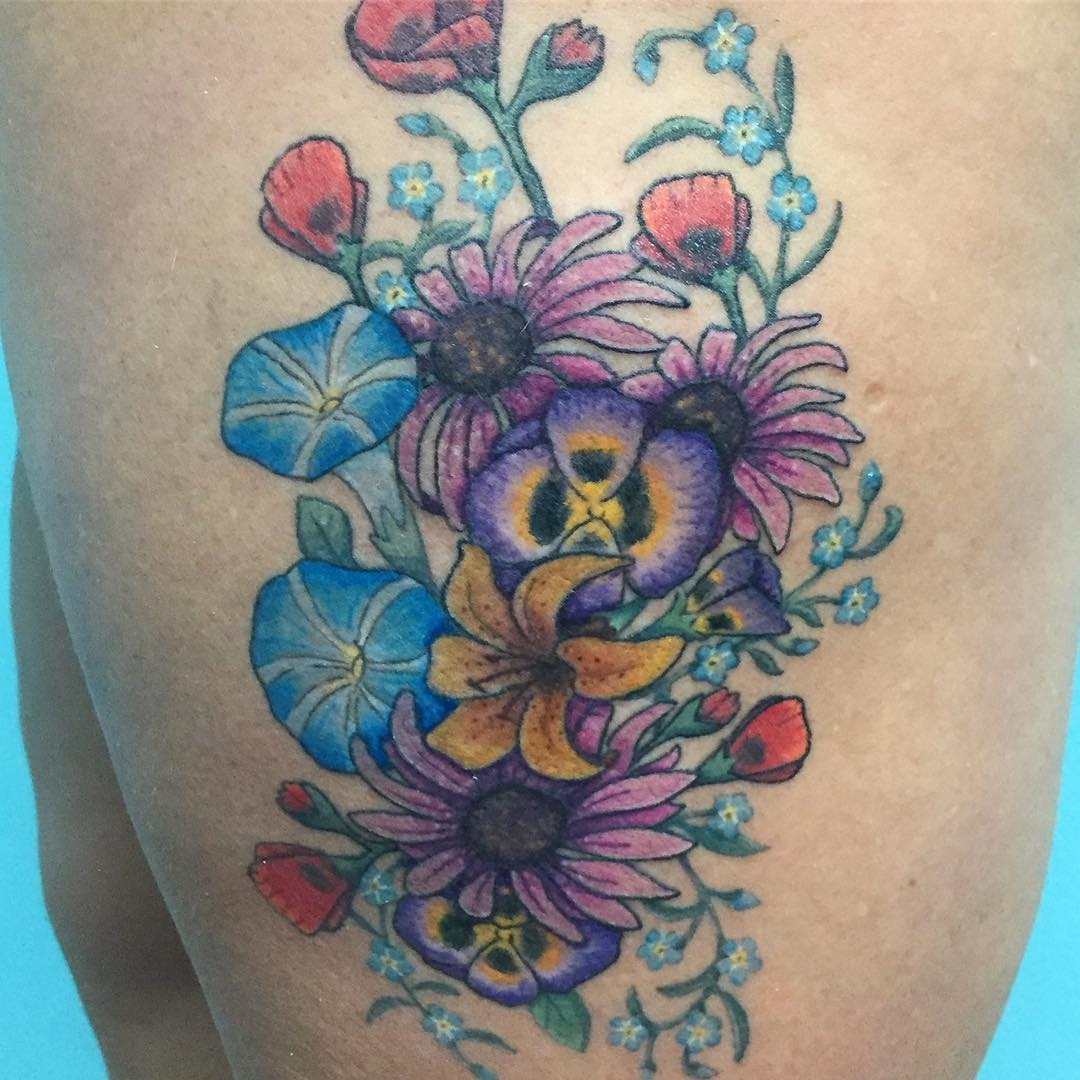 Tattoo Ideas Nature