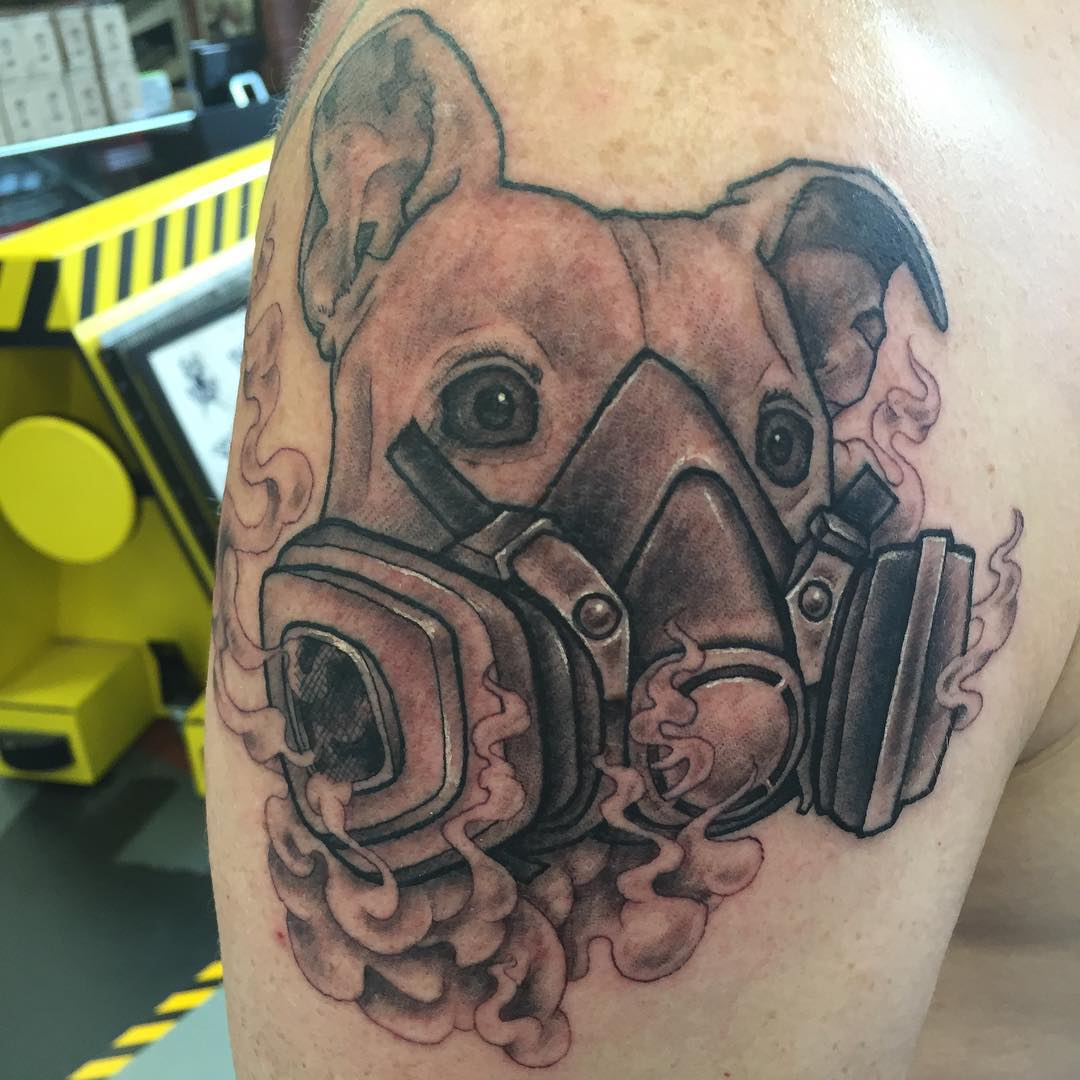 70 pitbull tattoo designs meanings for the dog lovers 2018 rh tattoo journal com pitbull tattoo designs free pitbull tattoo small