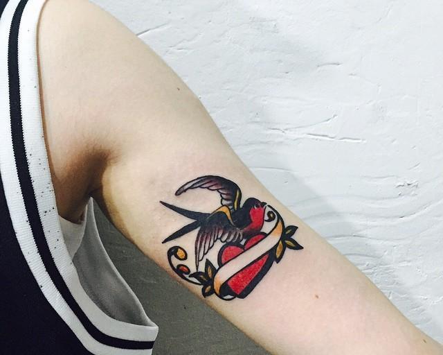 sailor Jerry's tattoos (2)