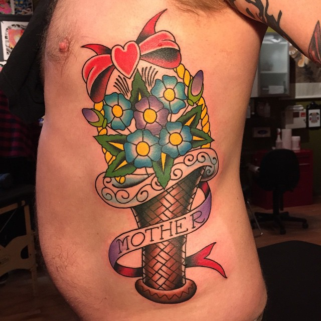 intim tattoo penis