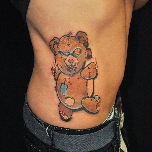 voodoo tattoos