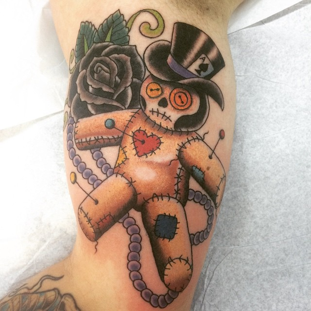 voodoo tattoos