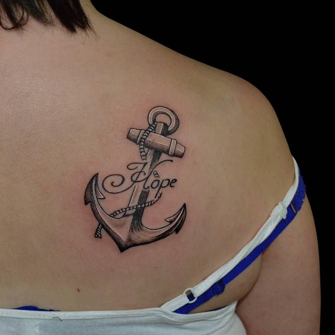 Strong Heart Tattoo Designs