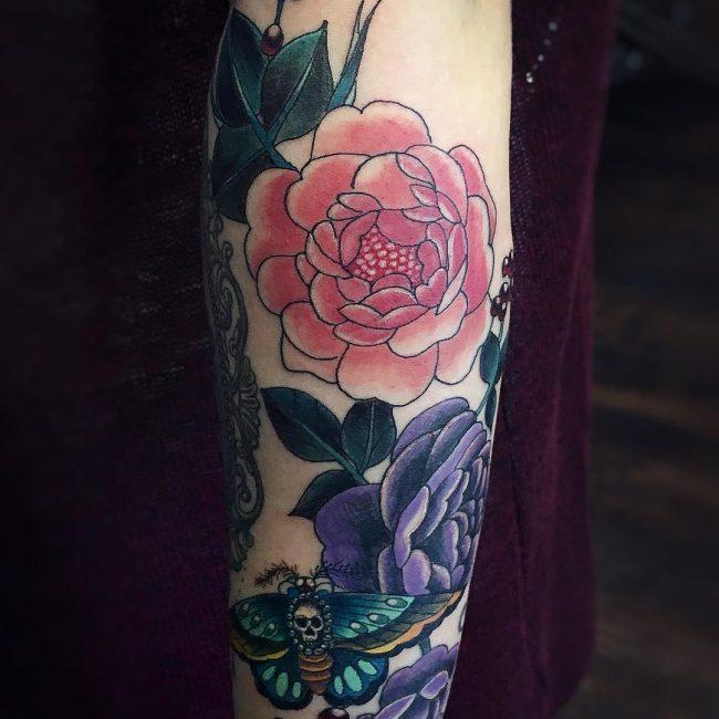Awesome Tattoos