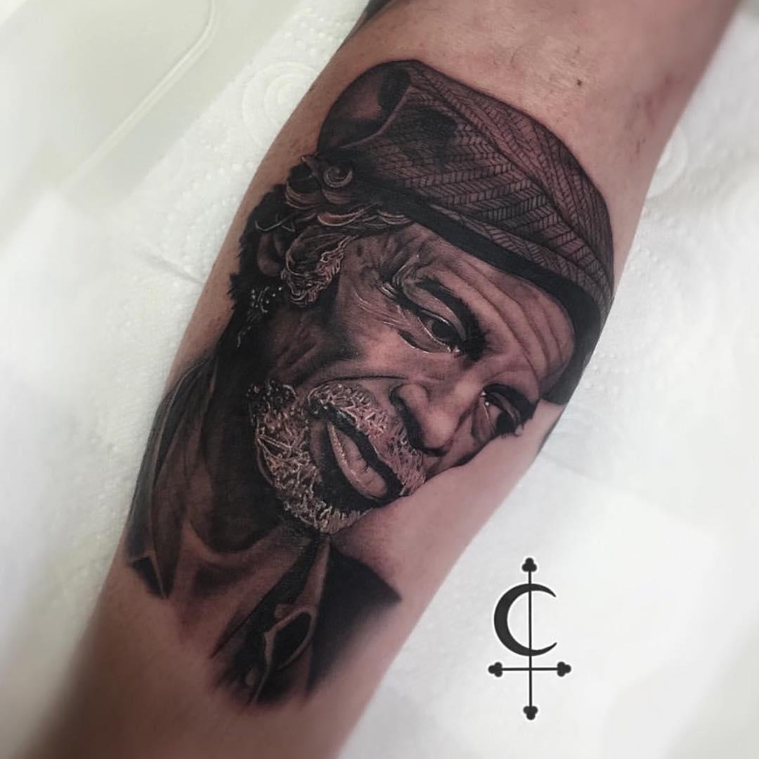 Tattoo Designs Unique