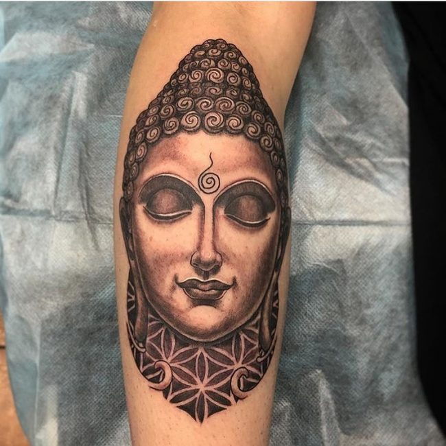 130 Best Buddha Tattoo Designs Meanings Spiritual Guard 2019