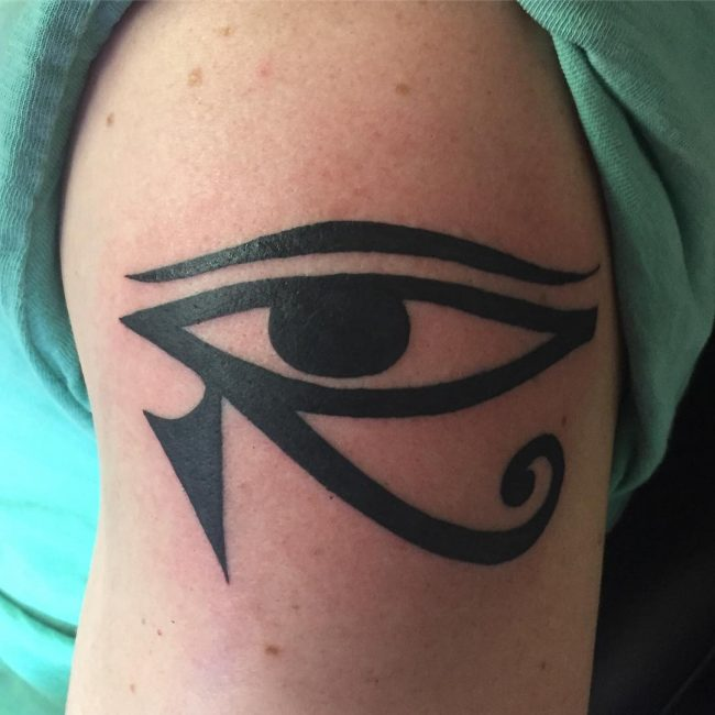 egyptian tattoo 4
