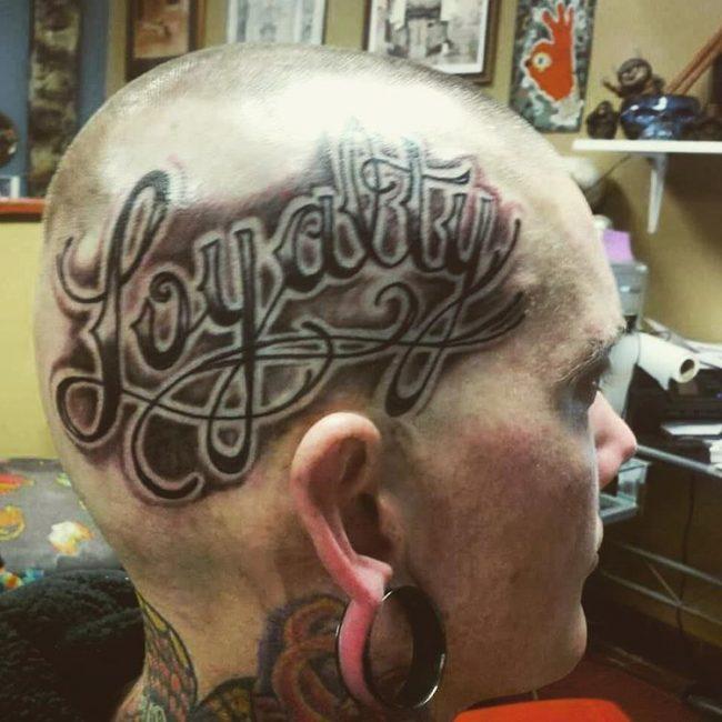 Loyalty Tattoos