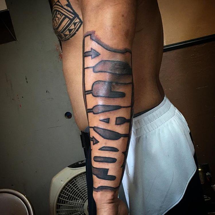 Tattoo Designs Family Loyalty