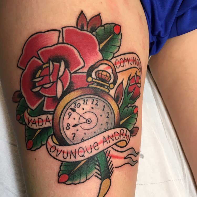 80 stylish roses tattoo designs meanings best ideas for Rose petal tattoo
