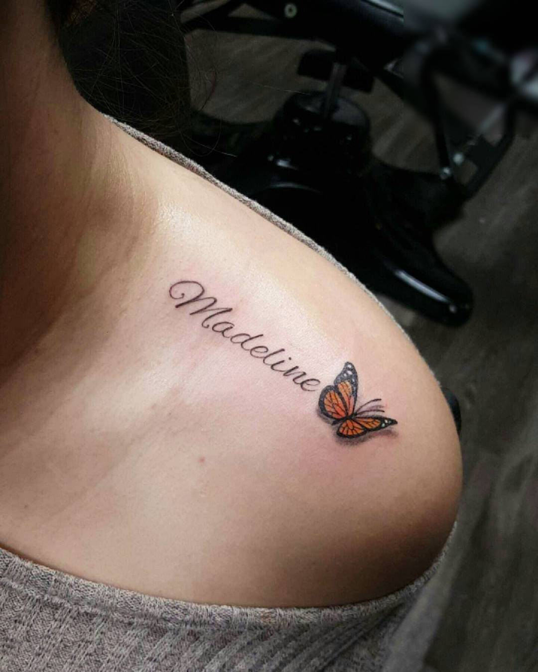 Tattoo Designs Girls: 110+ Cute And Tiny Tattoos For Girls