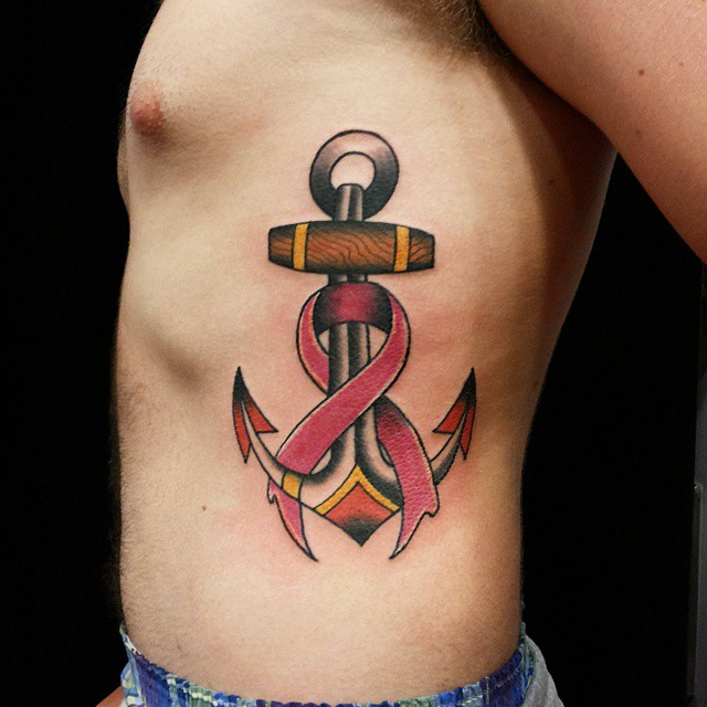 43 Most Popular Anchor Tattoos Designs And Their Meanings: 70+ Strong Anchor Tattoo Designs And Meaning