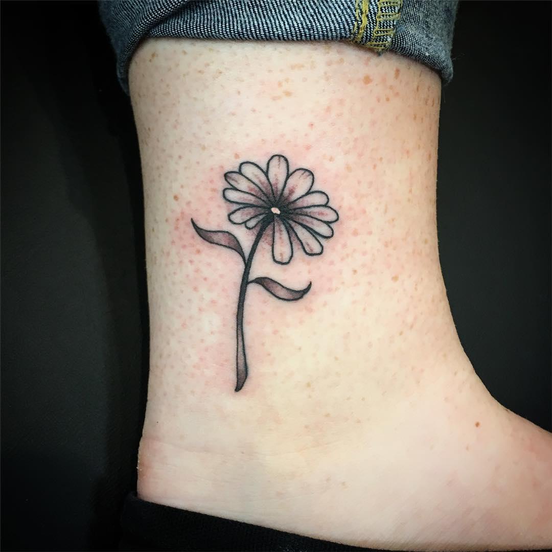 115+ Best Ankle Bracelet Tattoo