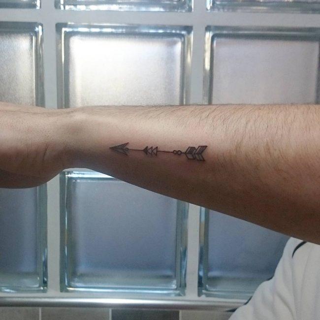 arrow-tattoo