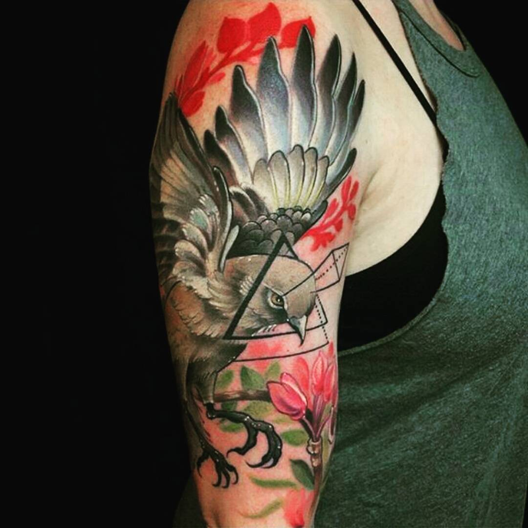 125 awesome tattoo designs meanings find your own for Great tattoo ideas