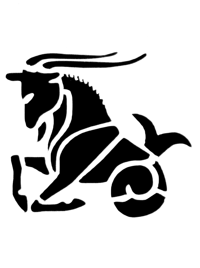 55 Best Capricorn Tattoo Designs Main Meaning Is 2019