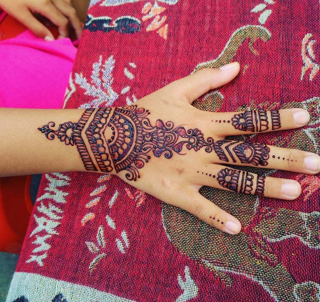 Is Henna Tattoo Haram: How Long Do Henna Tattoos Last