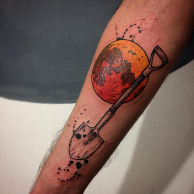 moon-tattoo
