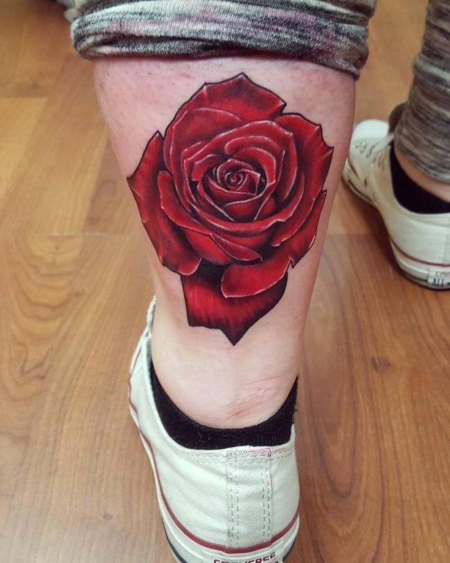 rose tattoo (3)
