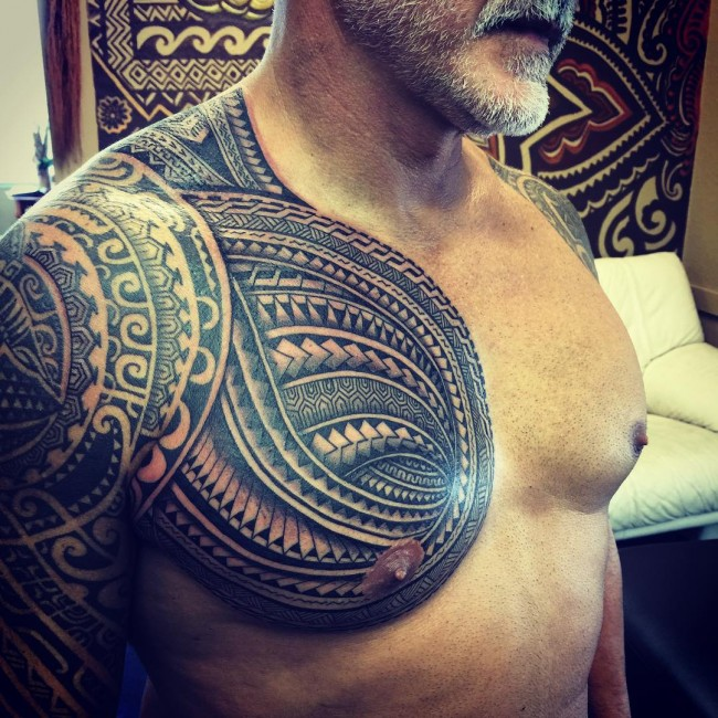 Top Best Samoan Tatt