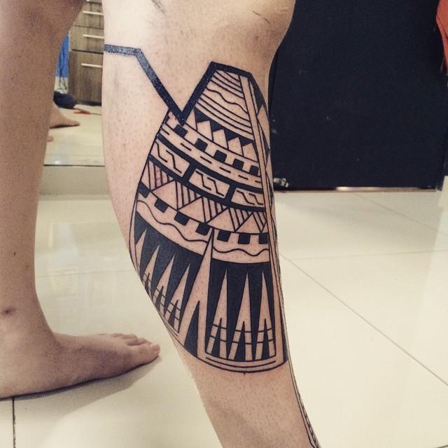 60 Best Samoan Tattoo Designs Meanings Tribal Patterns 2018