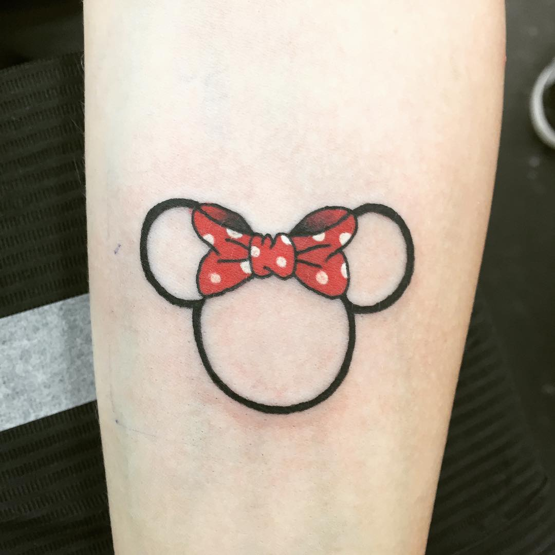 110+ Cute And Tiny Tattoos For Girls
