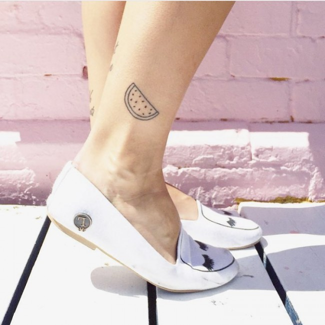 55d10fe89c11a 110+ Cute and Tiny Tattoos for Girls - Designs & Meanings (2019)