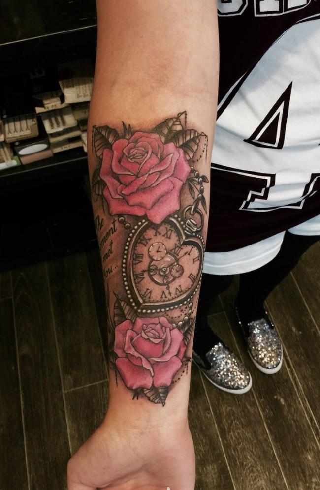 Heart Tattoos (1)