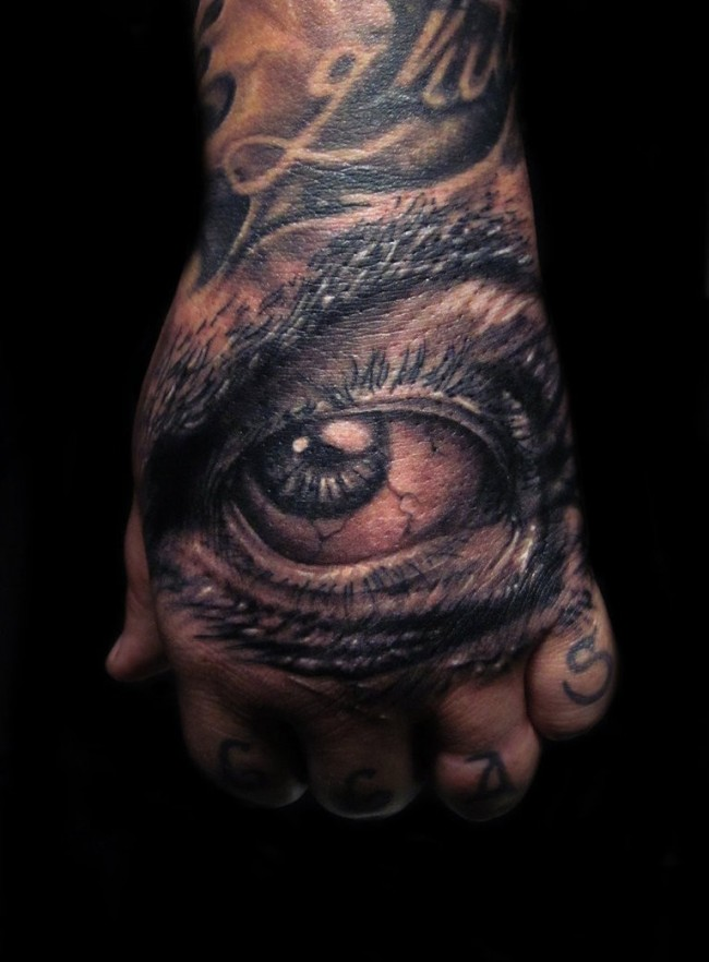 all seeing eye tattoo (17)