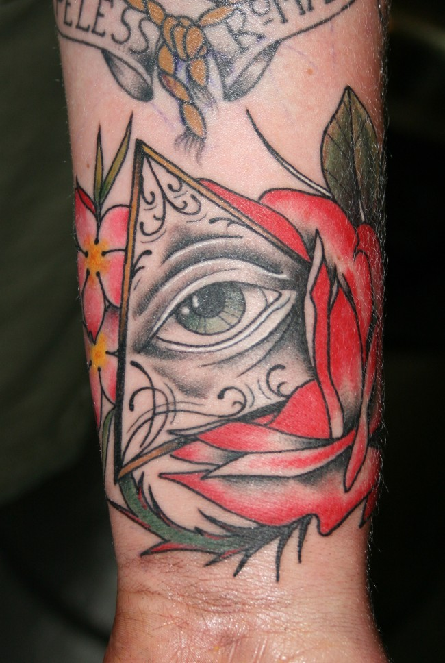 all seeing eye tattoo (2)