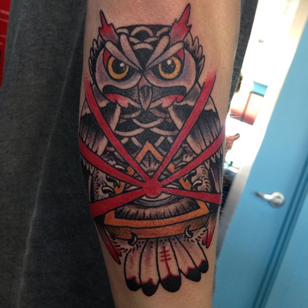 all seeing eye tattoo (23)