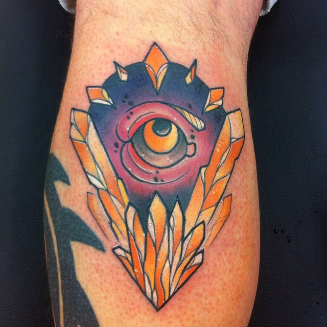 all seeing eye tattoo (31)