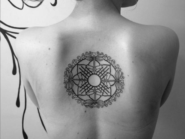 dragonfly tattoo (17)