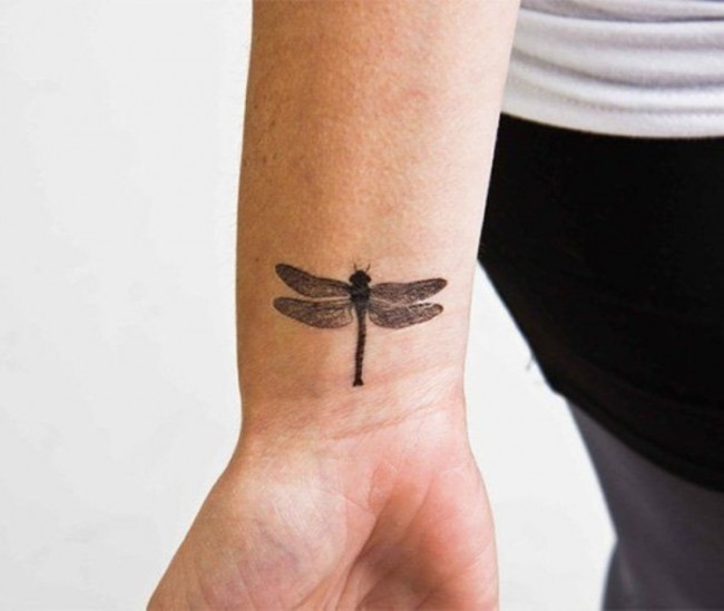 dragonfly tattoo (43)