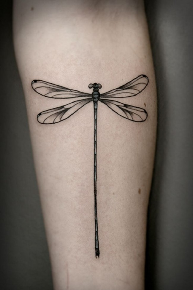 dragonfly tattoo (51)