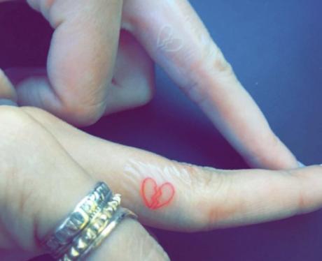 kendall jenner tattoo (9)