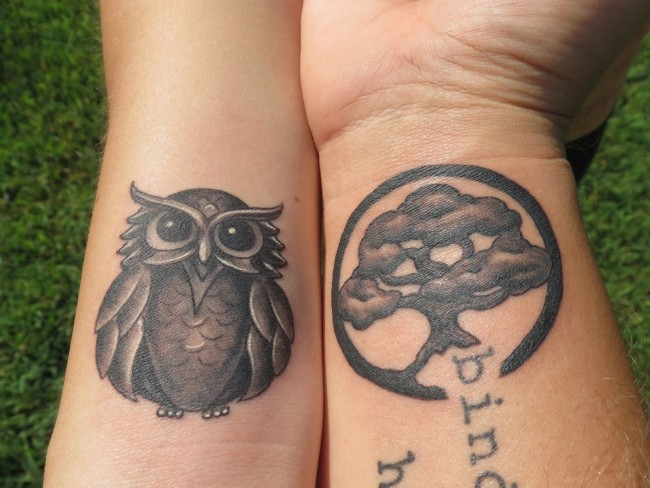 matching tattoos for couples (13)