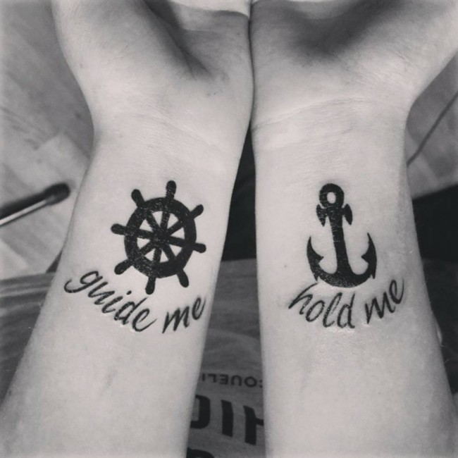 matching tattoos for couples (36)
