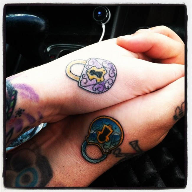 matching tattoos for couples (57)